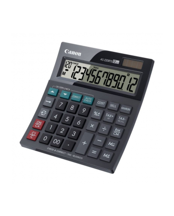 Kalkulator Canon AS-220RTS (4898B001AA)