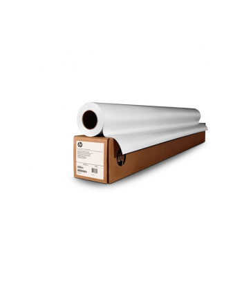 Papier powlekany o wysokiej gramaturze, 1067 mm, 30 m, 130 g/m2 (C6569C)