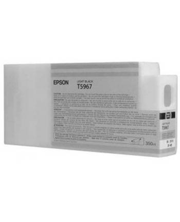 Tusz Epson T596C 350 ml White   Stylus Pro WT7900