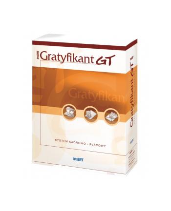 Gratyfikant GT (system kadrowo-płacowy)