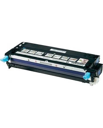 3110cn - Cyan - High Capacity Toner
