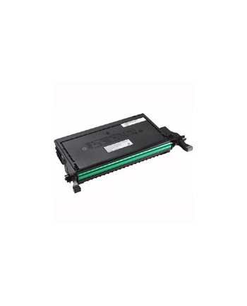 2145cn - Black - High Capacity Toner Cart