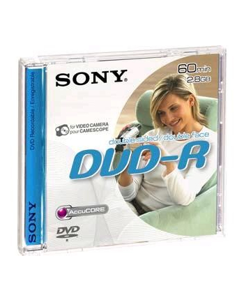 Płyta CD Mini DVD-R/60min 1pk