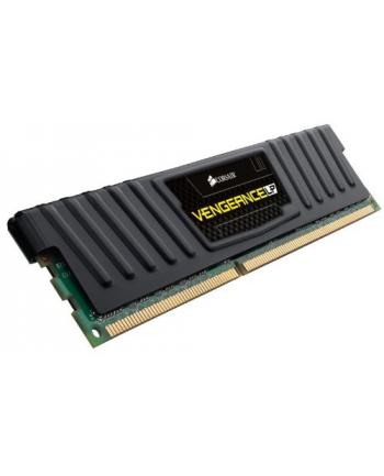Corsair Vengeance Low Profile 2x2GB 1600MHz, DDR3, CL(9-9-9-24), XMP