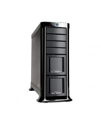 Obudowa Zalman fulltower GS1000, mATX/ATX/EATX, hotswap, bez zasilacza, czarna (GS1000)