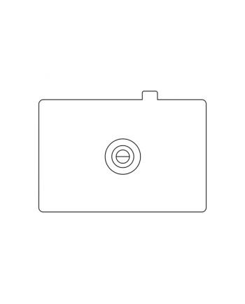 Matówka Canon Canon Ec-B