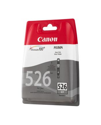 Wkład atramentowy Canon CLI526 GY BLISTER with security