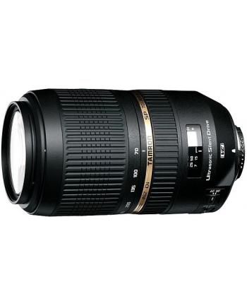 Obiektyw Tamron 70-300mm F4-5,6 Di VC USD Canon