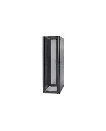 APC szafa rack 19'' 48U NetShelter SX 600x1070 - czarna