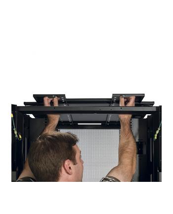 APC szafa rack 19'' 42U NetShelter SX 750x1070 - czarna