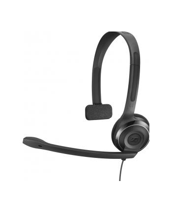 SENNHEISER PC 7 USB słuchawka z mikrofonem