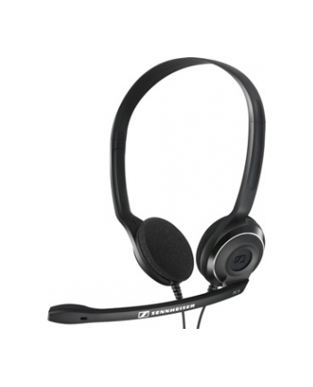 HIT ! SENNHEISER PC 8 USB słuchawki z mikrofonem