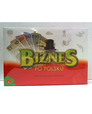 ALEXANDER GRA BIZNES PO POLSKU