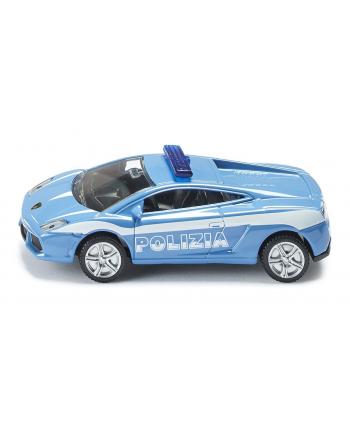 SIKU Lamborghini Włoska Policja