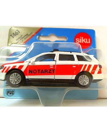 SIKU Ambulans