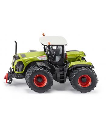 SIKU Traktor Claas Xerion