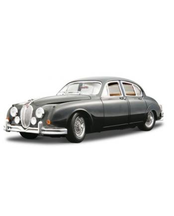BBURAGO Jaguar Mark II (1959)