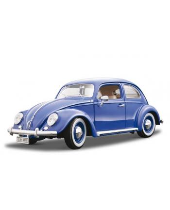 BBURAGO Volkswagen KaferBeetle 1955