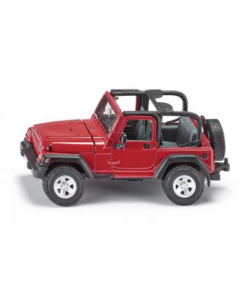 SIKU Jeep Wrangler