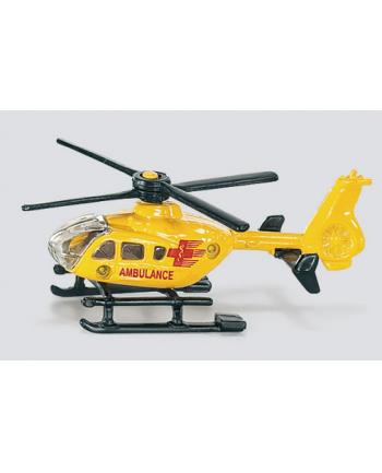 SIKU Helikopter Ratunkowy