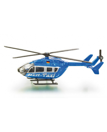 SIKU Helicopter policyjny