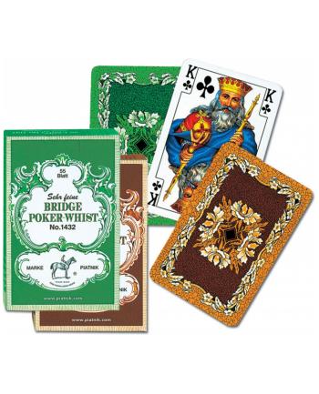 PIATNIK KARTY POJEDYŃCZE 1432