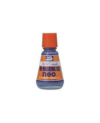 MR.HOBBY Mr Masking Sol Neo 25 ml.