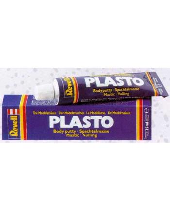 REVELL Plasto