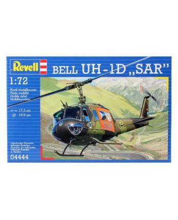 REVELL Bell UH1D SAR