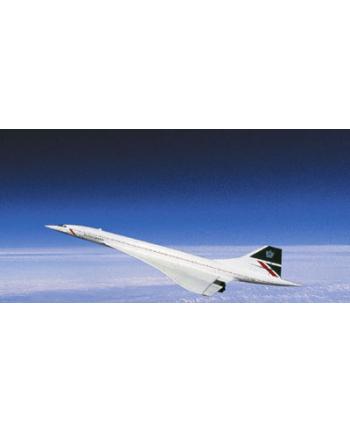 REVELL Concorde ''British Airways''