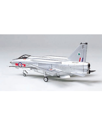 TAMIYA BAC Lightning F.Mk.6