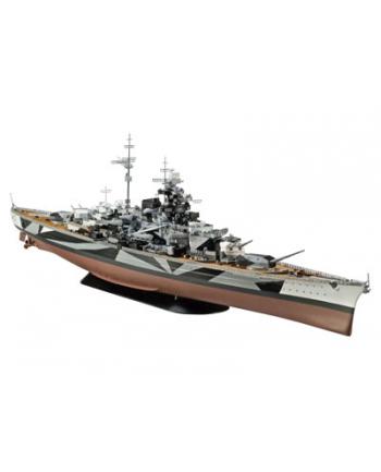 REVELL Battleship Tirpitz