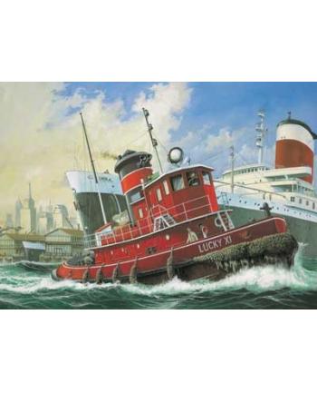 REVELL Harbour Tug