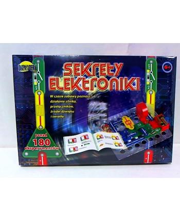 DROMADER Sekrety Elektroniki 180 ekspery