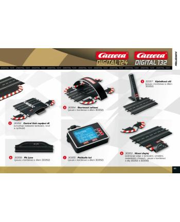 CARRERA Digital 124 Pit Stop Lane