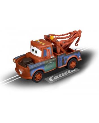 CARRERA GO!!! Disney Cars