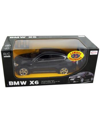 DROMADER SAMOCHÓD NA RADIO BMW X6