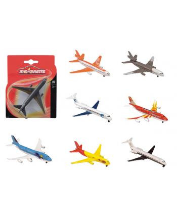 MAJORETTE Samoloty Pasażerskie