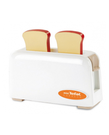 SMOBY TOSTER MINI TEFAL
