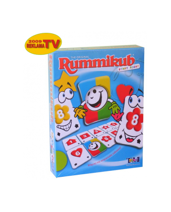 LEMADA GRA RUMMIKUB JUNIOR