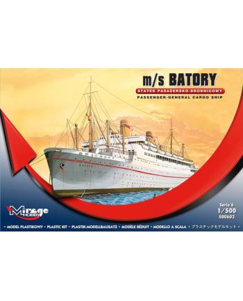 MIRAGE ms Batory