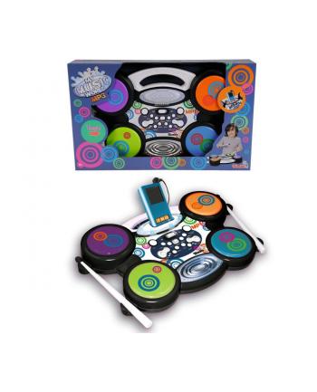 SIMBA Perkusja Elektroniczna MP3