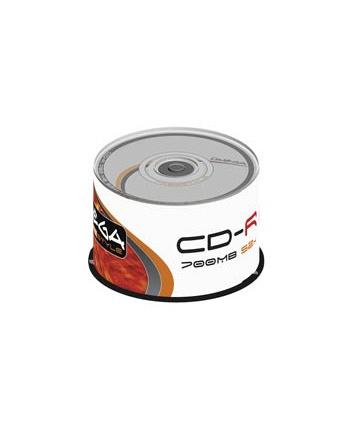 OMEGA CD-R 700MB 52X CAKE*100 [56456]