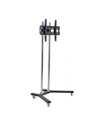 Edbak- wózek do transportu TV Plazma - LCD - model TR1