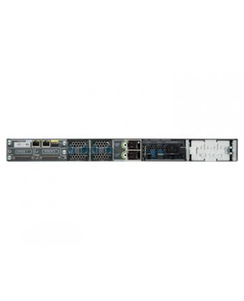 Cisco Catalyst 3750X 48 Port 10/100/1000 PoE+, 1100W AC PS, IP Base