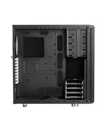 Obudowa FRACTAL DESIGN DEFINE XL USB 3.0 Titanium, bez zasilacza<br>[FD-CA-DEF-XL-USB3-BL]
