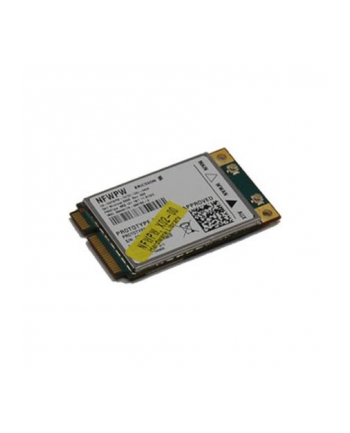 Karta sieciowa DELL 5550 Internal Wireless 3G/HSDP (Latitude E5520, E5420, E6220, E6320 ,E6420, E6520 / Vostro V131, 3350, 3450, 3550, 3750)