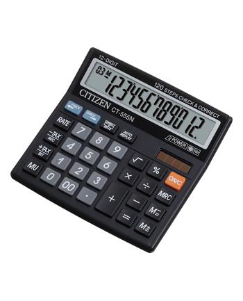 Kalkulator CITIZEN CT555N