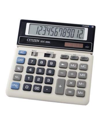 Kalkulator CITIZEN SDC-868