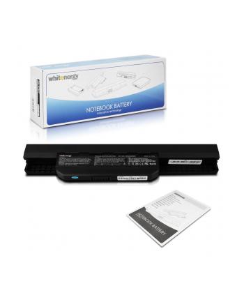 Whitenergy Premium bateria Asus A32-K53 10.8V Li-Ion 5200mAh